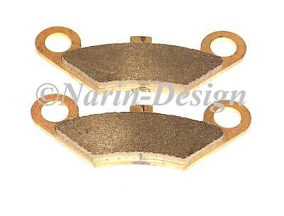 Sinter Ceramic Brake pads Shineray 250 STIXE / ST-9E