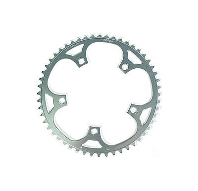 Stronglight Dural 5083 Outer Chainring 52T Shimano 9/10 110mm