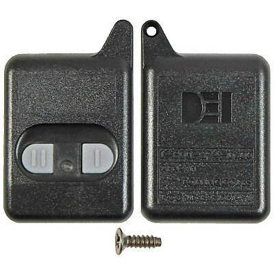 new viper hornet valet replacement case for remote keyless fob ezsdei471