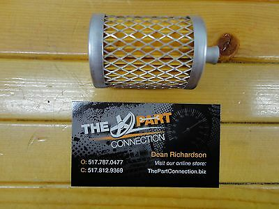 Yamaha In Tank Fuel Filter Universal Fits Snowmobiles And Wave Runners Srx Vmax