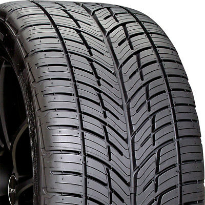 2 New 275/40-18 Bfg G-Force Comp 2 As 40R R18 Tires 29905