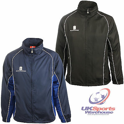 Surridge Ripstop Training Jacket Rugby / Football / Cricket Adults rrp£30