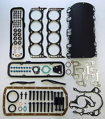 Full Engine Head Gasket Sump Bolts Set Range Rover P38 Discovery 4.0 4.6 V8