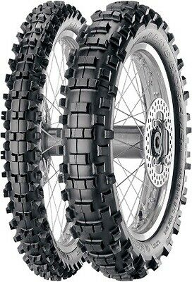 Metzeler 6 Days Extreme Front & Rear Tire Set 90/90-21 & 140/80-18