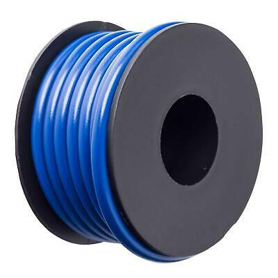 Demon Tweeks Electrical Cable 5 Amp - Approx 7m Length In Blue