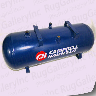 Campbell Hausfeld 3 Gallons Tank Replacement Parts For Horizontal Air Compressor
