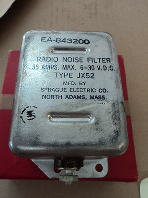 5187309 LOT OF 5 EA NOS ELECTRICAL CAP USED ON VARIOUS AIRCRAFT  P//N