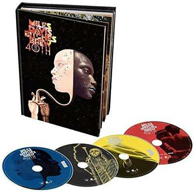 Miles Davis - Bitches Brew: 40th Anniversary Collector's Edition (NEW CD SET)
