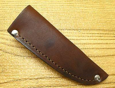 Leather Sheaths For Fixed Blade Knives Sheath Only Leather Fixed