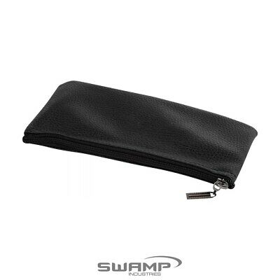 SWAMP Lightweight Padded Dynamic and Condenser Microphone Case Mic Carry Bag
