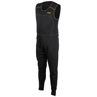 Airflo NEW Thermolite Fishing All In One Body Wear Thermal Under Wader Suit