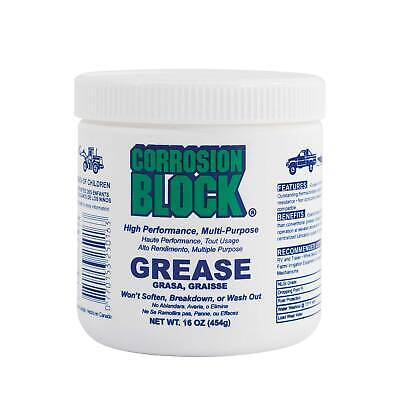 ACF-50 ACF50 Corrosion Block Grease Motorcycle/Bike/Scooter - 454g Tub