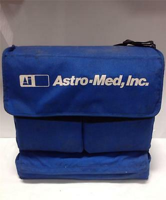 Astro-Med, Inc. Chart Recorder Dash 8