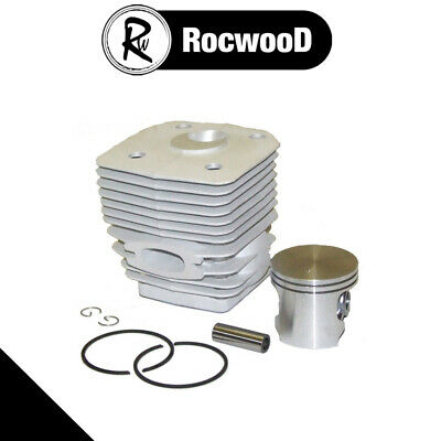 CYLINDER And PISTON ASSEMBLY FITS HUSQVARNA / PARTNER K1250 And K1250 ACTIVE SAW