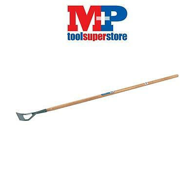 Draper 14308 Carbon Steel Dutch Hoe with Ash Handle