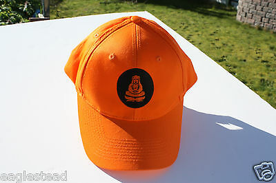 Ball Cap Hat - Dharma Dog Services - Walking Care Training Vancouver BC (H1275)