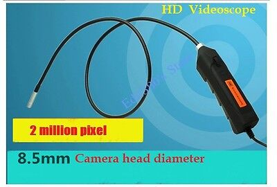 2million Pixel Videoscope Portable USB Inspection Tool Digital  Recording camera