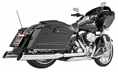 Freedom Performance - HD00238 - Right Side Tuck & Under True Dual Headers~