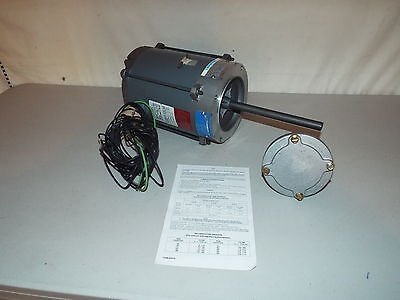 Marathon Electric 56T17E5512EP Hazardous Location Electric Motor 1/3-1/4HP..W1