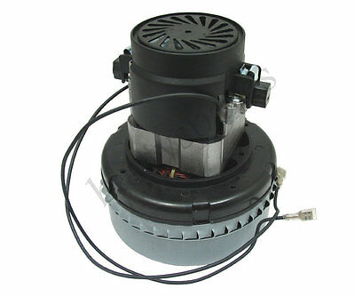 Motor For Numatic George Gve370 Wet & Dry Hoover Vacuum Cleaner 205810 Bl21104