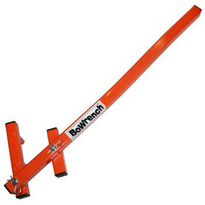 Cepco Bw-2C Bowrench One Man Deck Tool Holder