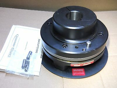 Camco Ferguson 11Fc Overload Clutch For Index Drive 8,500 In. Lb. Torque New