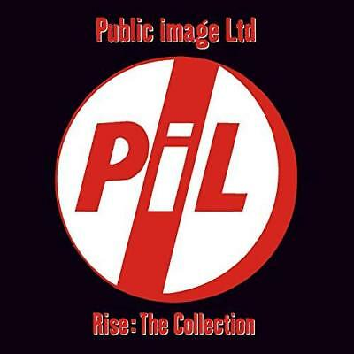 Public Image Limited - Rise: The Collection (NEW CD)