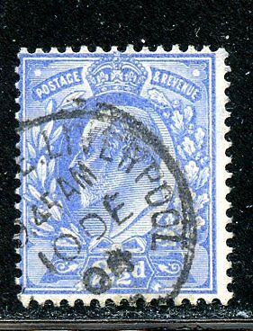 (Lot 16871) Used 131   Great Britain