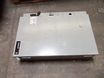 General Electric Cr341D044Bbb1Fa Pump Control Panel *used*