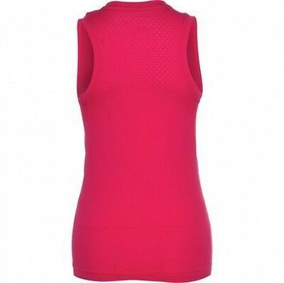 Craft Stay Cool Débardeur Femme Berry FR : L-XL Taille Fabricant : l/xl NEUF
