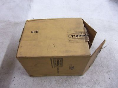 Hubbell Kl-1 Fixture *new In A Box*