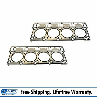 Fel-Pro 26374PT Head Gasket Pair for 03-06 Ford 6.0L Powerstroke Diesel New