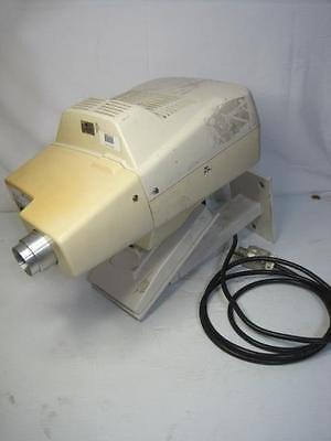 9000  TopCon ACP-6K Chart Projector Working Condition FREE Shipping Conti USA