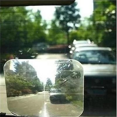 Car Blind Spot Rear View*Wind Angle Parking Lens*Back Window Reversing Aid Tools