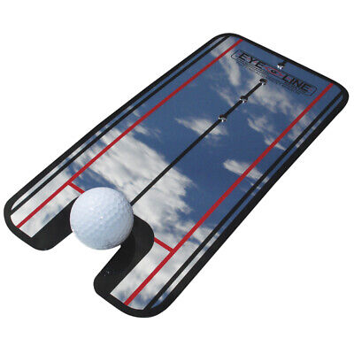 EyeLine Golf Putting Alignment Mirror Improve Your Putting And Hole Those Birdie