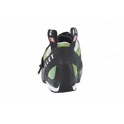 Millet Ld Hybrid Chaussons d'escalade Green Flash Taille 5,5 [Taille NEUF