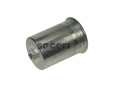 To Clear New Fram Fuel Filter - G3747