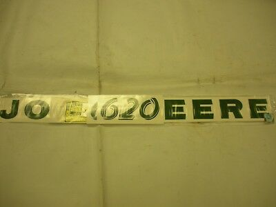John Deere 620 Tractor Decal Set - NEW FREE SHIPPING
