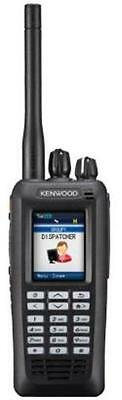 KENWOOD TK-D200E VHF 5 WATT DMR DIGITAL WALKIE-TALKIE TWO WAY RADIO x 1 PROMO!!