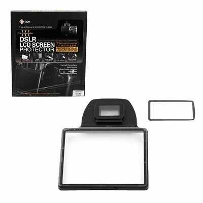 GGS III Generation DSLR LCD Screen Protector for Nikon D7100 New