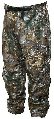 fc125617ea789 NEW Frogg Toggs ToadSkinz Realtree Xtra Pants Waterproof NT8201-54XX 2XL