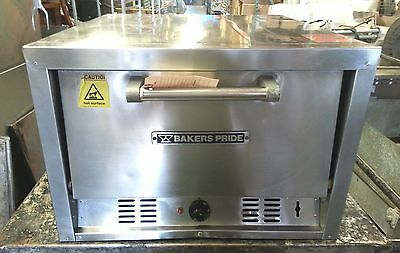 Bakers Pride P22S Double Countertop Electric Pizza Oven
