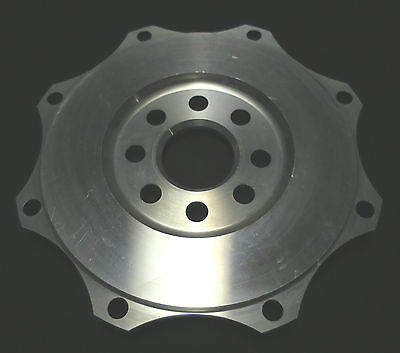"Cosworth DFX Racing Engine Aluminum Flywheel For 5.5"" Clutch **NEW / NOS**"