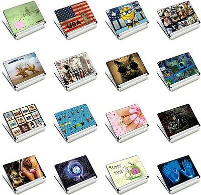 """Nice 15.6"""" Ultrabook Laptop Skin Sticker Decal  Cover Decal For 12 13 14 15 Inch"""