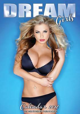 Dream Girls Kalender 2016 (Dream) Neu