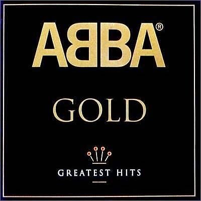 ABBA Gold Greatest Hits CD BRAND NEW Best Of