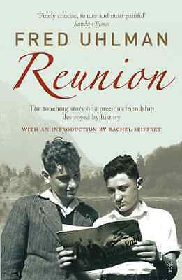 Reunion (Panther) - Paperback NEW Uhlman, Fred 1997-08-21
