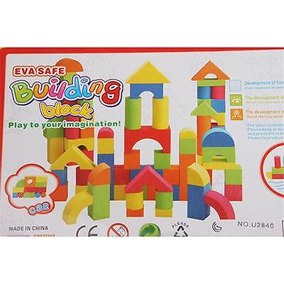 Baby Kids Children Educational Building Blocks Puzzle Toy Set ClassicToys Gift S