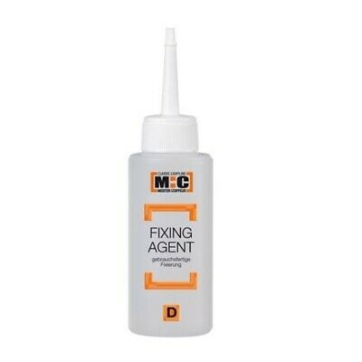 M:C Meister Coiffeur Fixing Agent D 80 ml