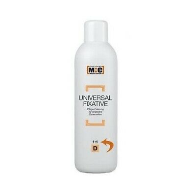 M:C Meister Coiffeur Universal Fixative 1:1 D 1000 ml